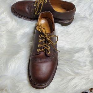 Dr. Martens Air Cushion Sole Lace Men's Shoes